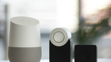 Google Home TV liften