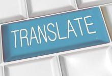 Photo of Online vertalen wordt steeds beter