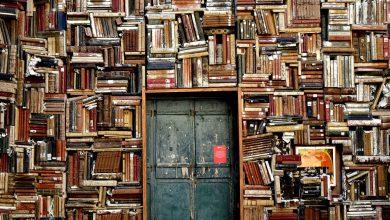 Photo of Een fanatieke boekenwurm zijn